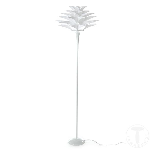 ground lamp PETALO
