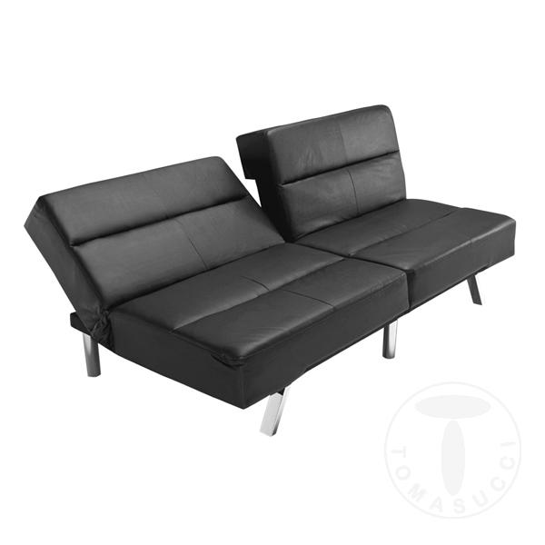 divano letto EMY BLACK