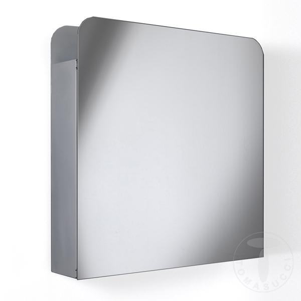 specchio contenitore SPLIT