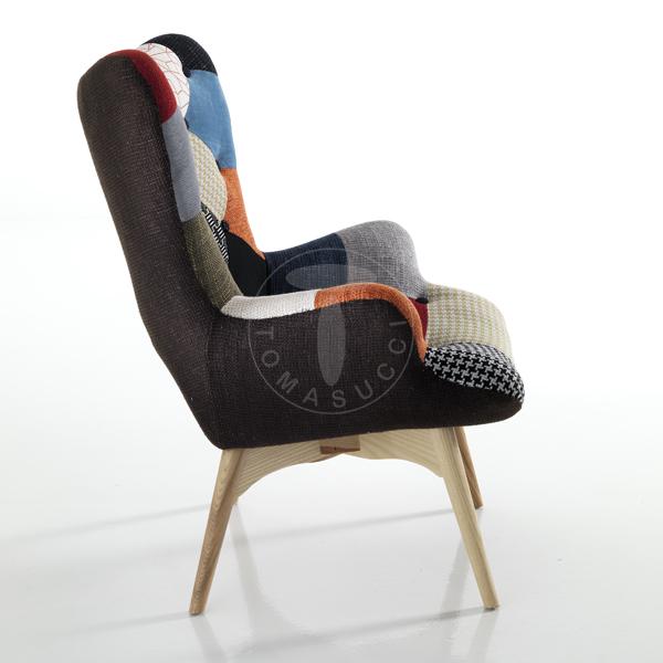 Poltrona Da Camera Misura 60 ~ Ispirazione Interior Design & Idee Mobili