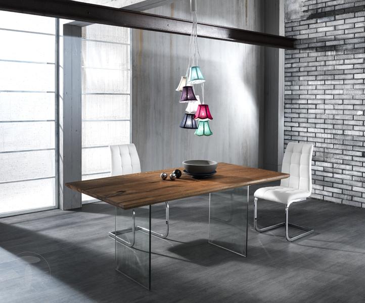 tavoli fissi e allungabili tavolo scrivania float