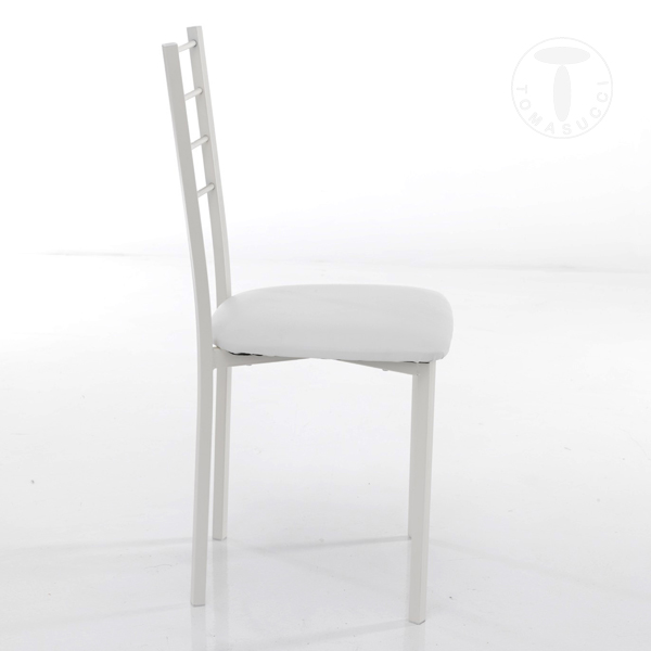 sedia JUST WHITE