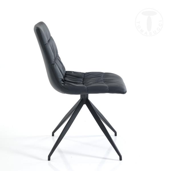 sedie CHIARA BLACK