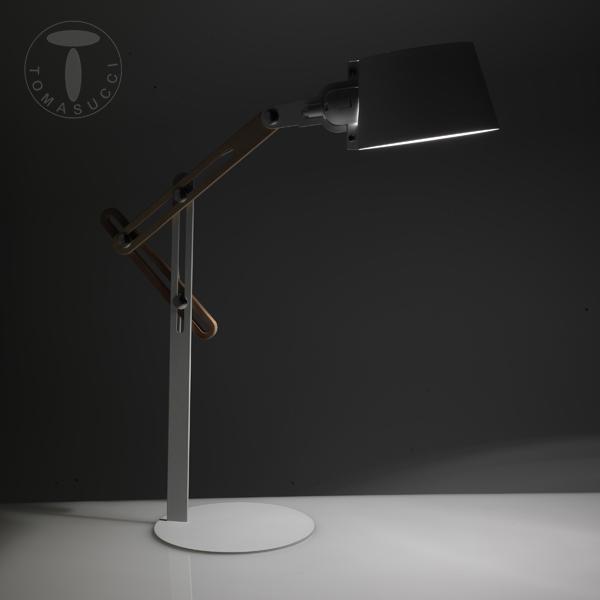 Lampada da tavolo PIKKA