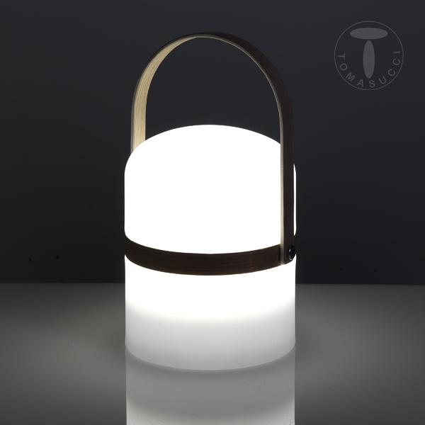 Lampada da tavolo POL