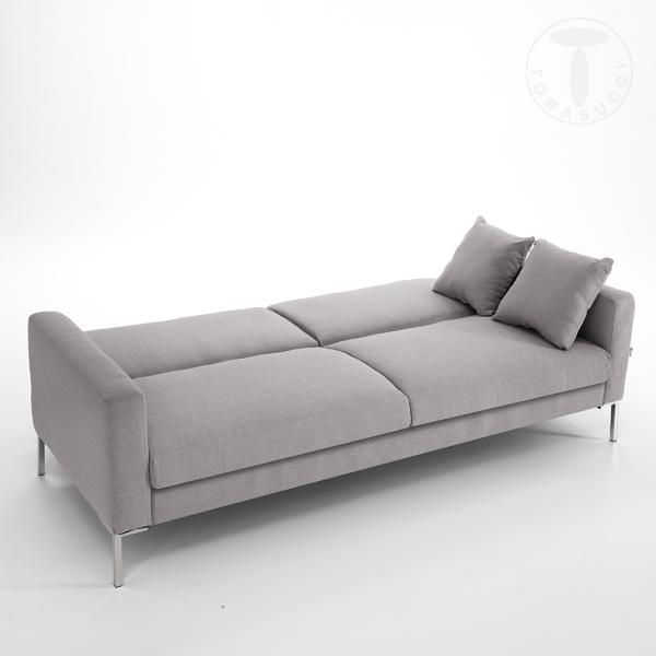 divano / letto  3 posti modello DODO