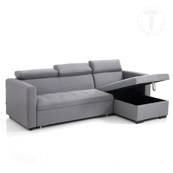divano / letto angolare PLANET A