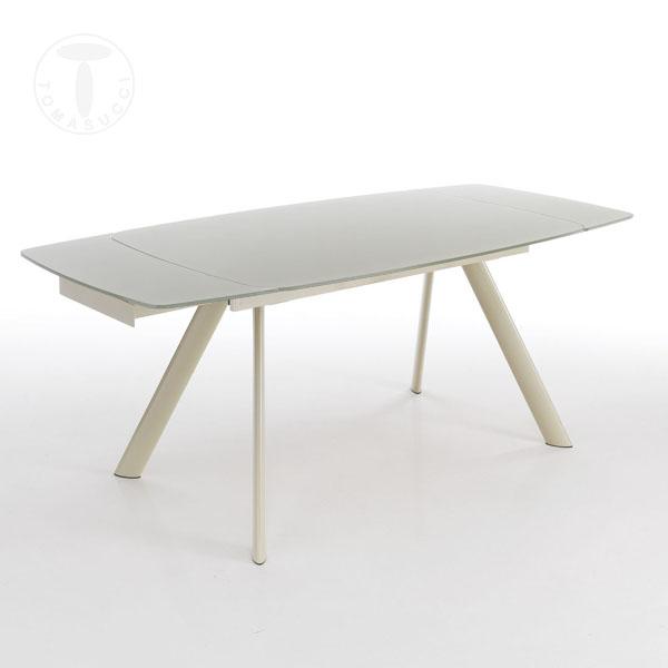 tavolo allungabile CHARLOTTE