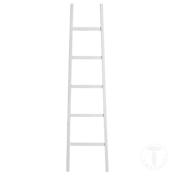 decorative stairs-towel rack CARL