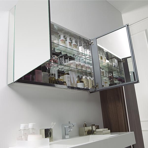 specchio contenitore 2/a B025