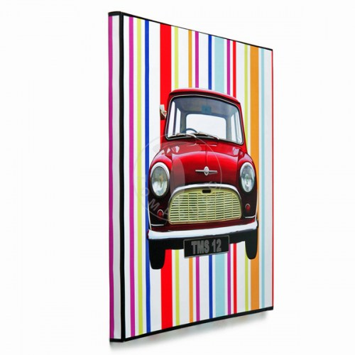 stampa MINI RED
