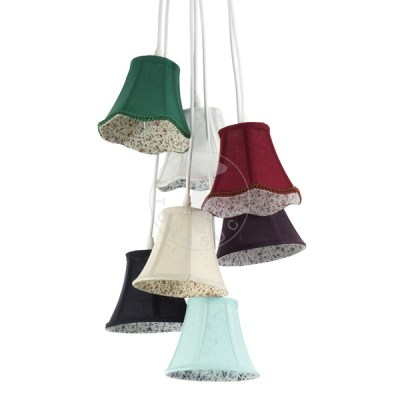 pendant lamp BELLS