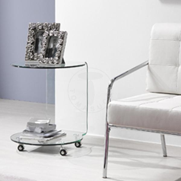 tavolino / comodino con ruote MOVE
