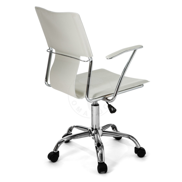 sedia da ufficio LYNX WHITE