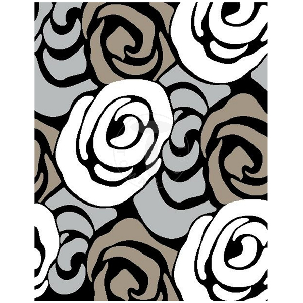 Tappeto ROSE GREY AND CREAM 160X230