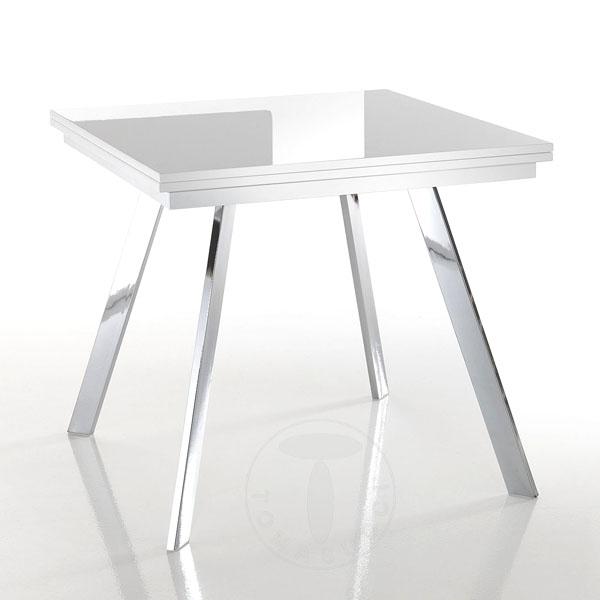 Tavolo rettangolare allungabile RIKY