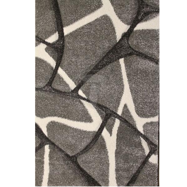 Tappeto SHRUB GREY 140x190