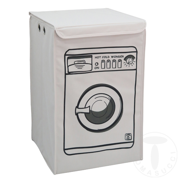 cesto biancheria WASHER