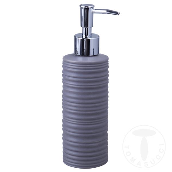 Articoli da bagno dispenser portasapone millerighe for Articoli da bagno