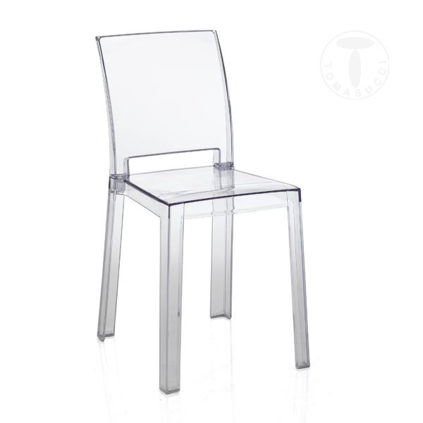 sedia da interno / esterno MIA