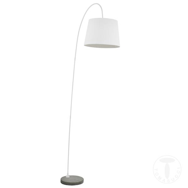 floor lamp LITTLE SMARTY WHITE