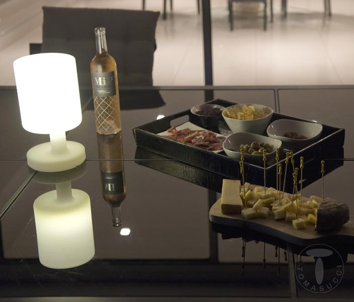 Lampade da tavolo lampada da tavolo vera - Lampade da tavolo a batteria ricaricabile ...