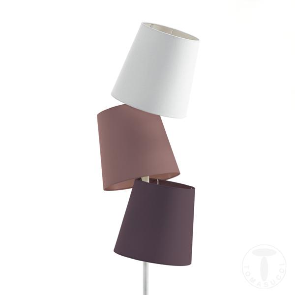 lampada da terra WRY COLOURS