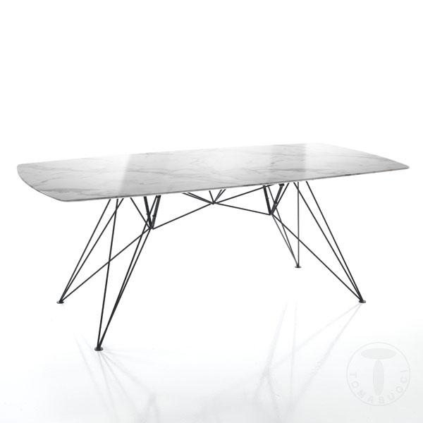 tavolo / scrivania SPILLO MARBLE