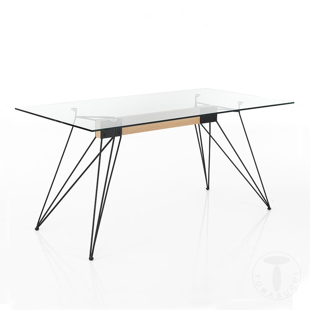 tavolo / scrivania REBAR