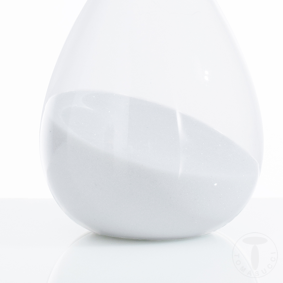 clessidra TOMTIME-A WHITE 60
