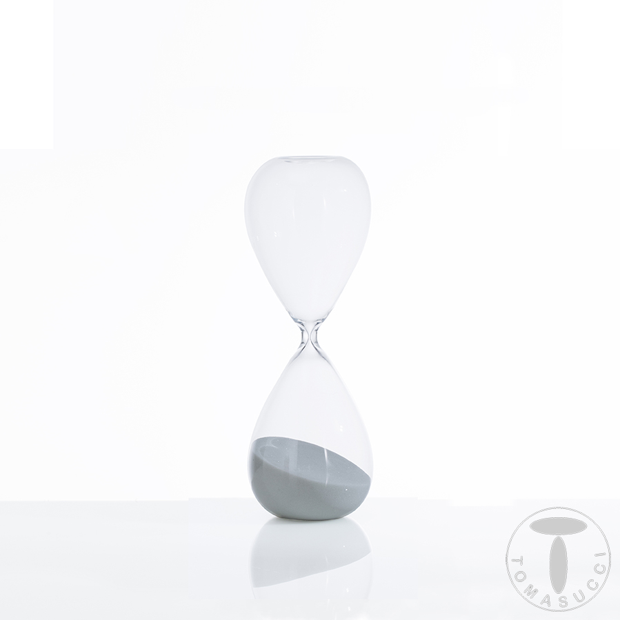 clessidra TOMTIME-A GREY 30