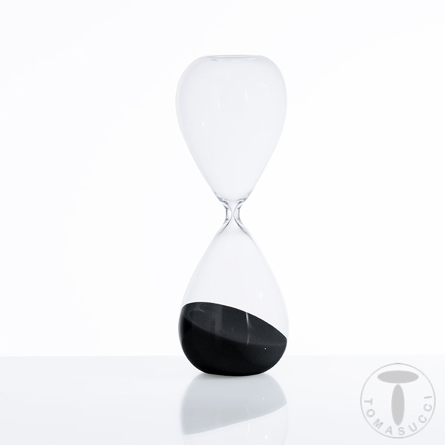 clessidra TOMTIME-A BLACK 60