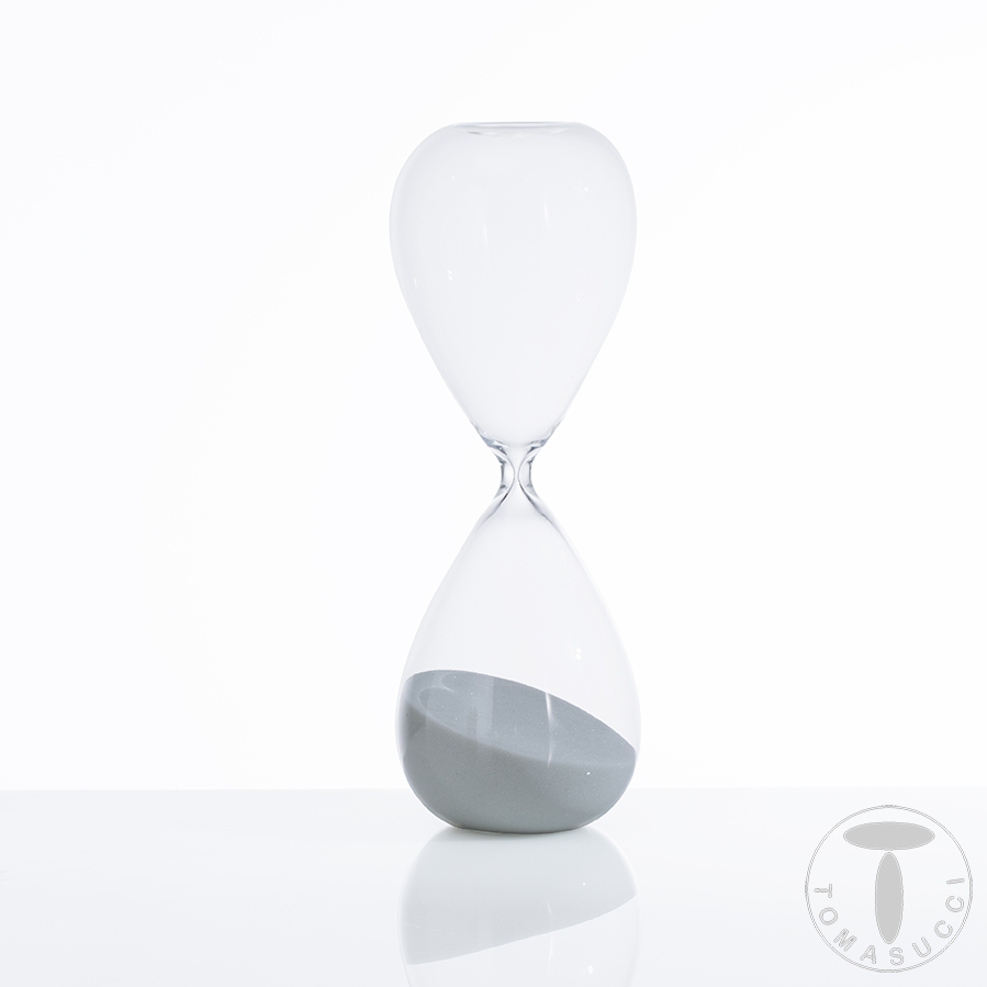 clessidra TOMTIME-A GREY 60