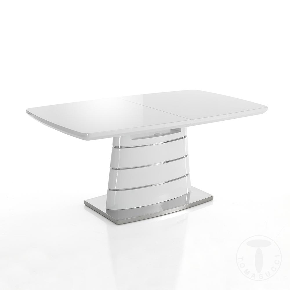 Tavolo allungabile ALY WHITE