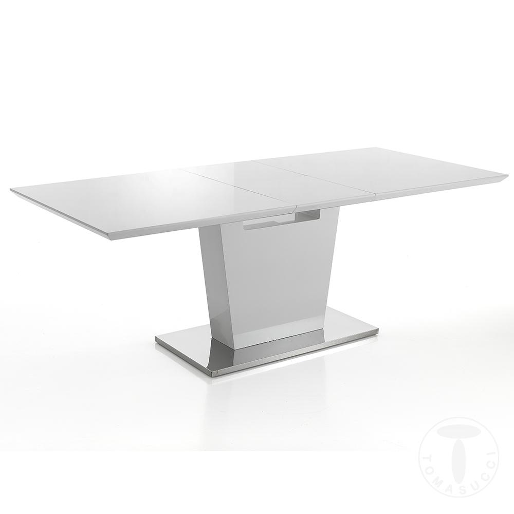 Tavolo allungabile BLITZ WHITE