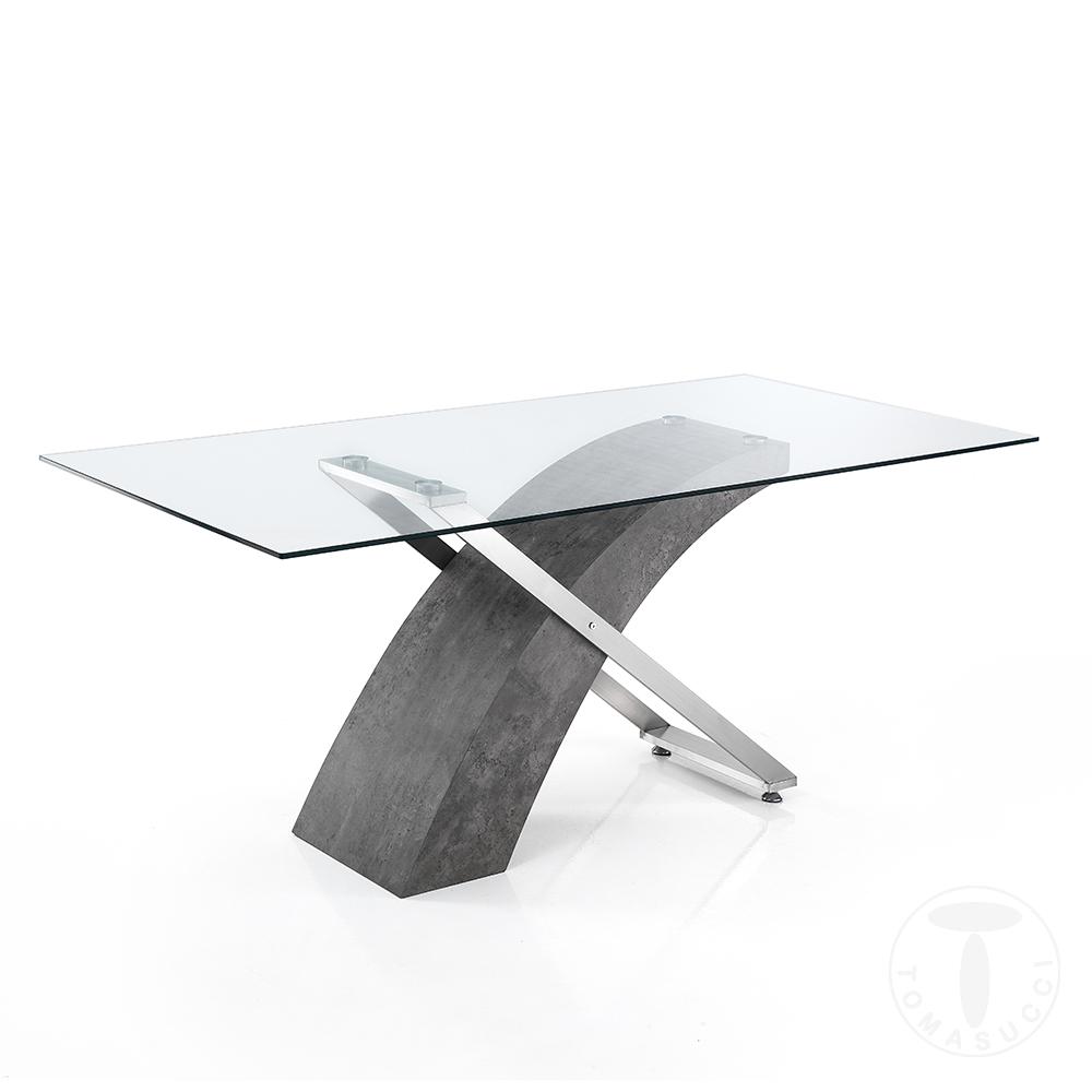 tavolo fisso STIRRED