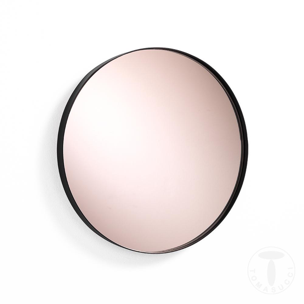 Specchio da parete AFTERLIGHT ROUND