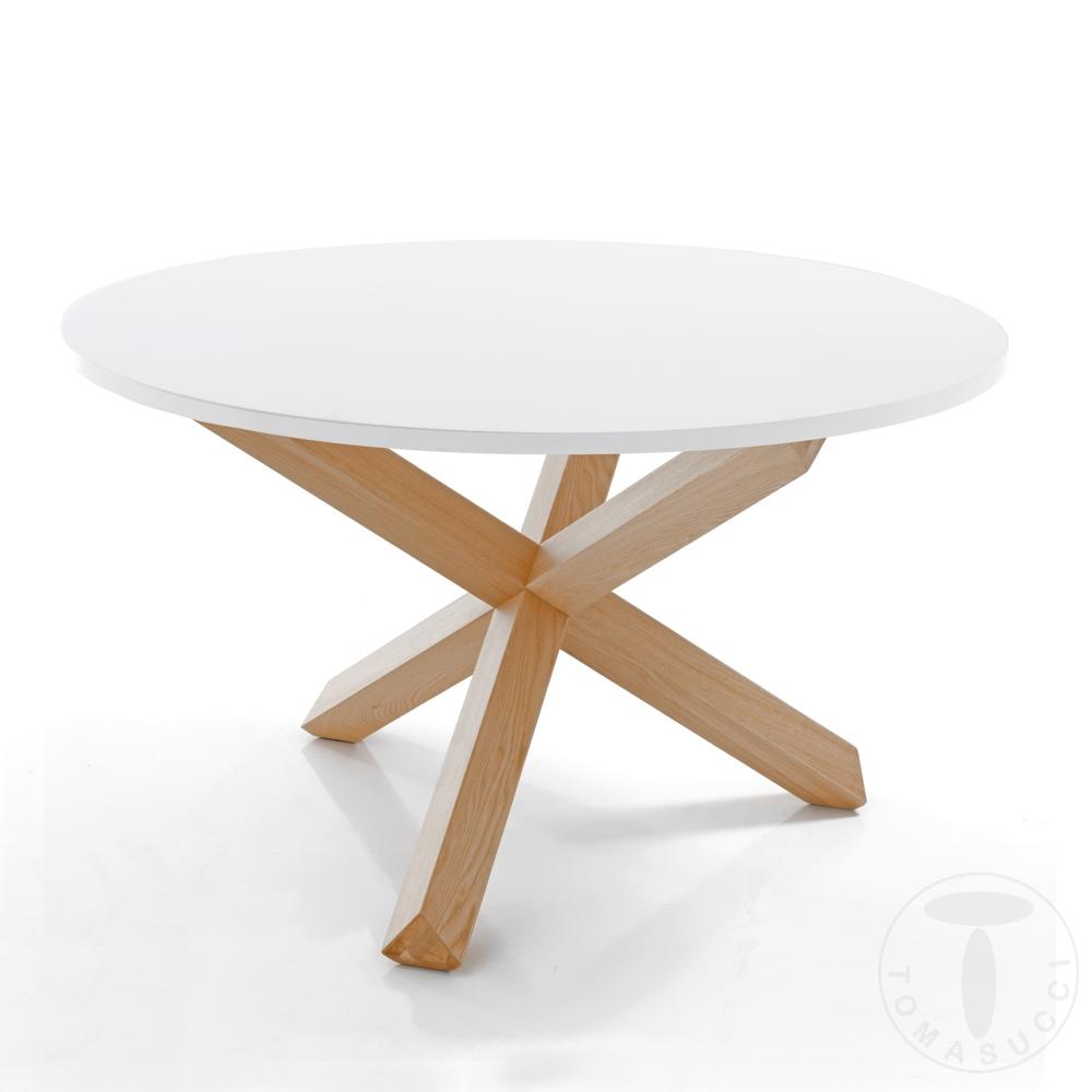 tavolo rotondo NEW FRISIA