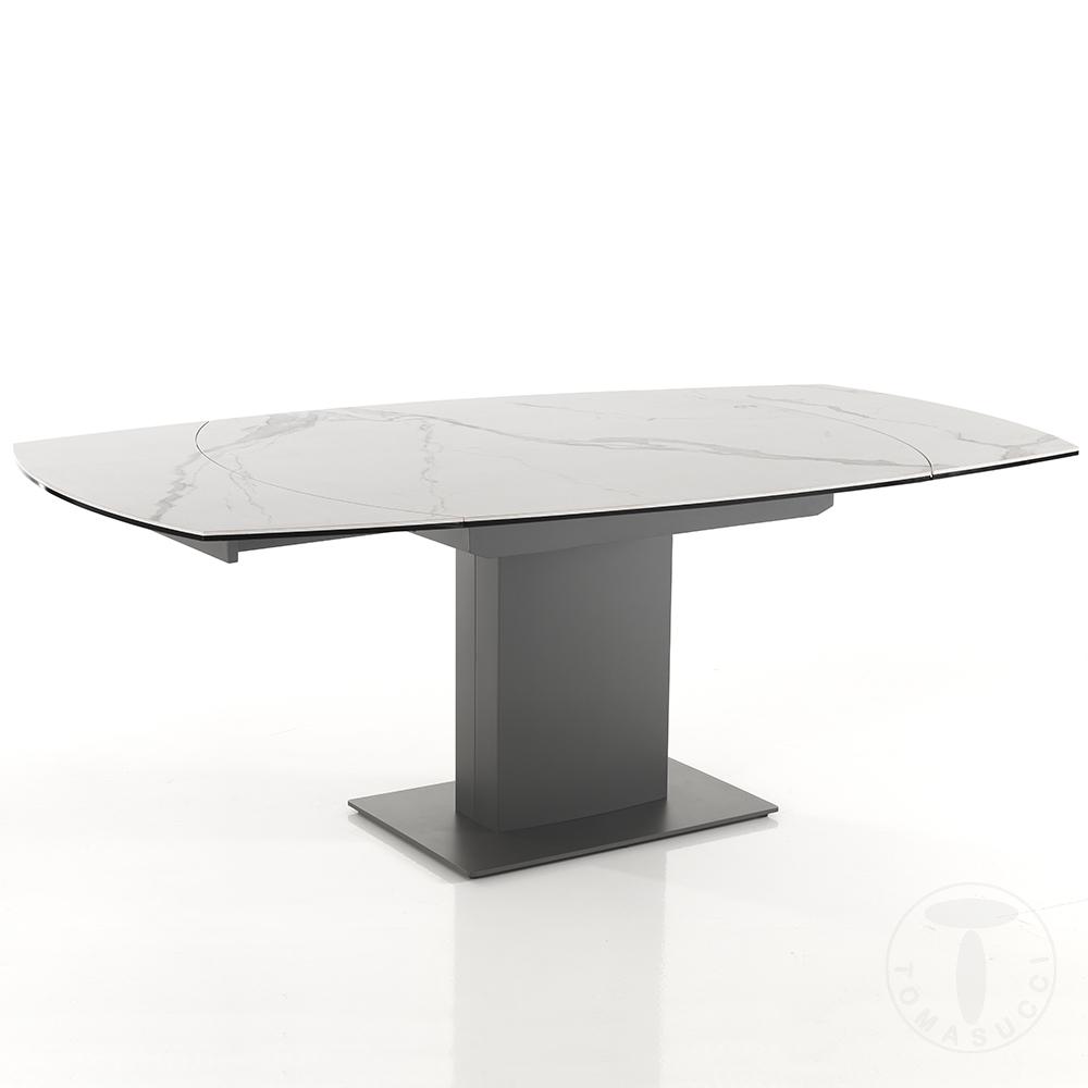 tavolo allungabile EPIC MARBLE-B