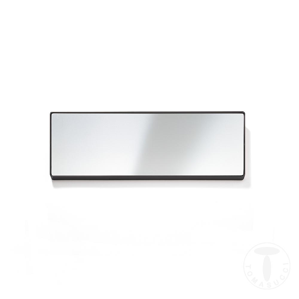 Specchio da parete NEAT BIG BLACK