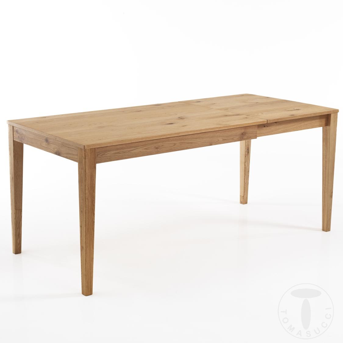 tavolo allungabile WILLY