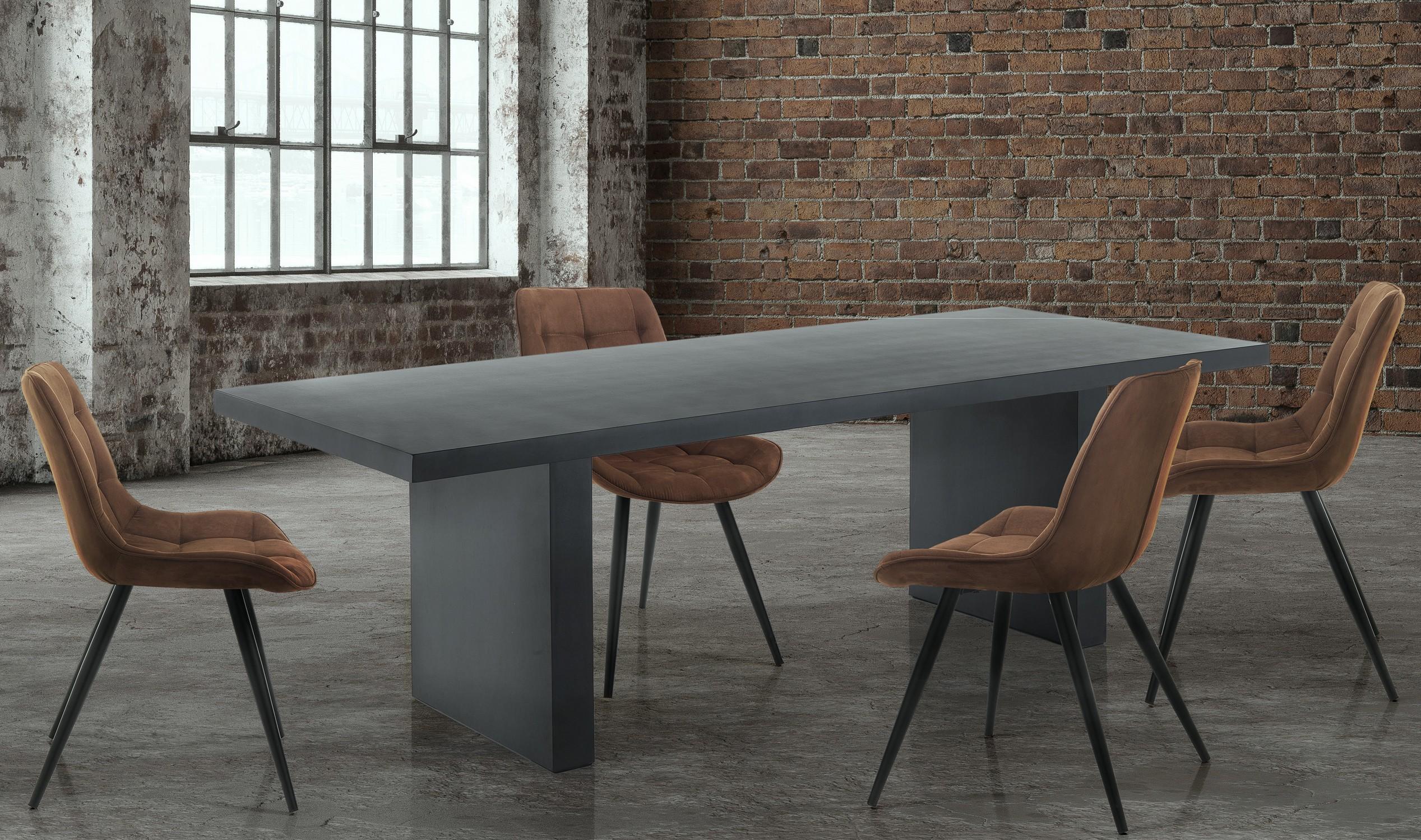 Tavolo / scrivania da interno / esterno  TADAO - B