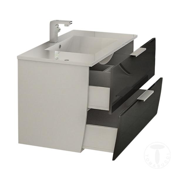 bathroom vanity B081