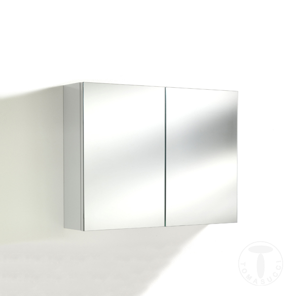 2/d mirror container B085