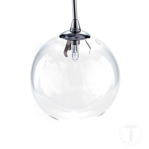 glass ball for chandelier 0409